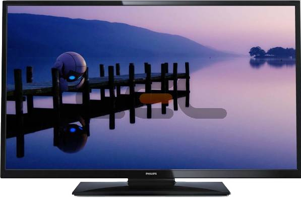 TV Philips 40PFL3088 € 399,00