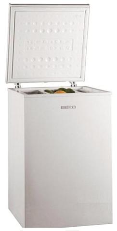 Congelatore Beko HS210520 € 179,00