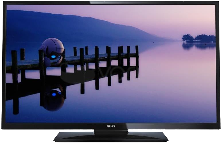 TV Philips 50PFL3088 € 699,00